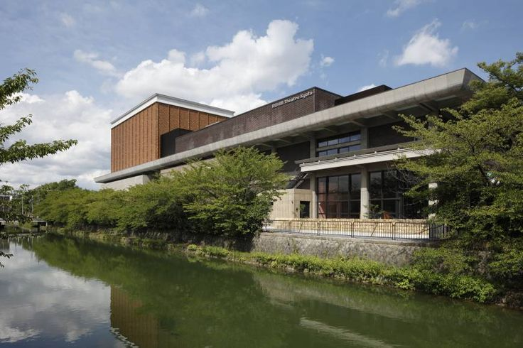 Past continuous: An extensive program of reformation has transformed venerable Kyoto Kaikan into the ROHM Theatre Kyoto, which opens on Jan. 10.