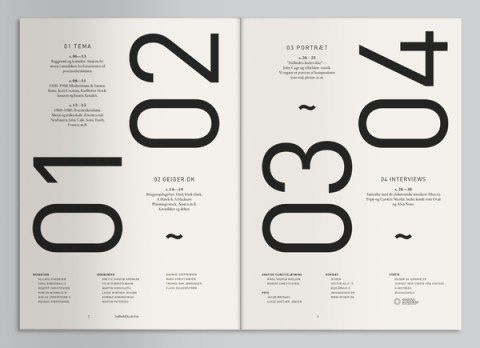 Magazine Layout Inspiration 32