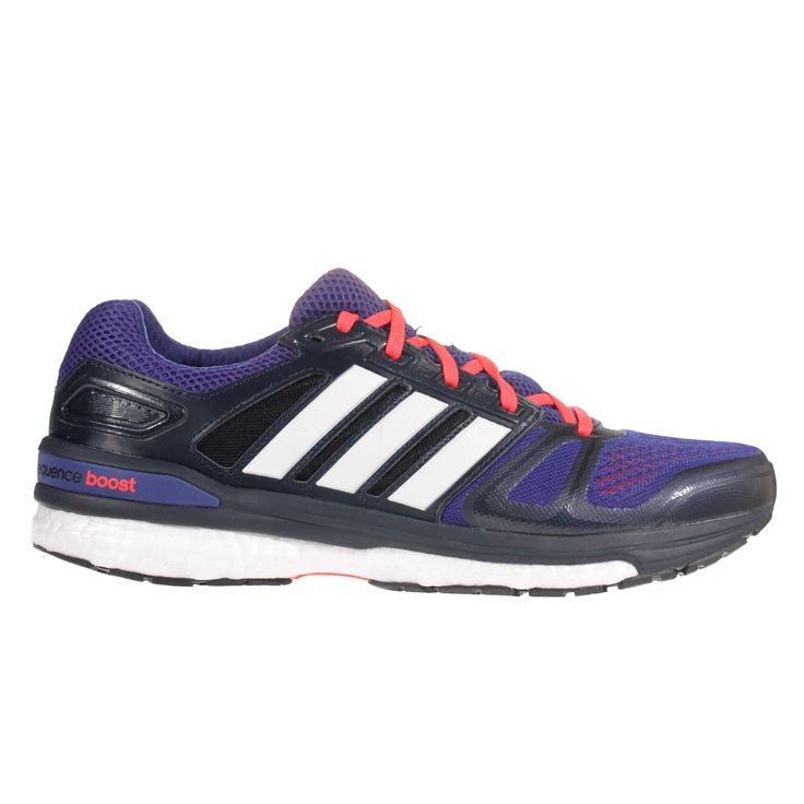 adidas Supernova Sequence Boost Running Trainer