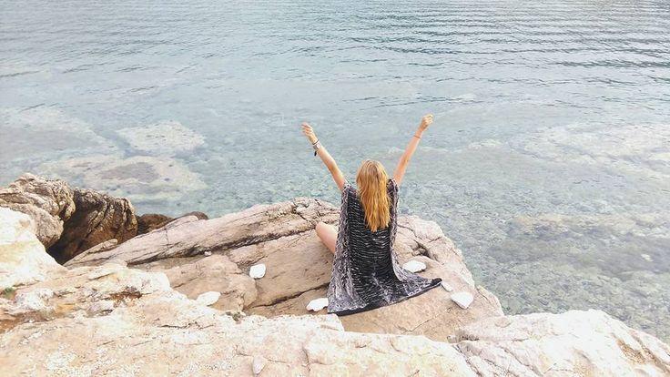 Beautiful Savana Kaftan on our beautiful friend Klaudia, available here: http://www.mapaya.pl/kategoria/topy/savana-kaftan