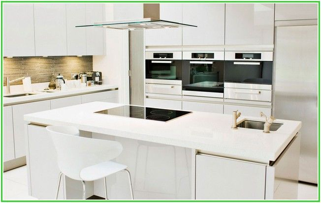 Supernormal Kitchen Combo Appliances