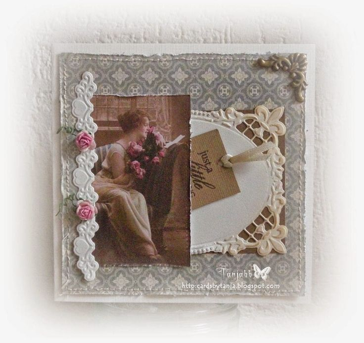 cards by tanja