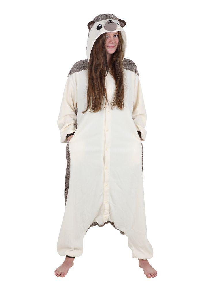 Pindsvin kostume | Køb dit kostume på | Dyrekostumer.dk
