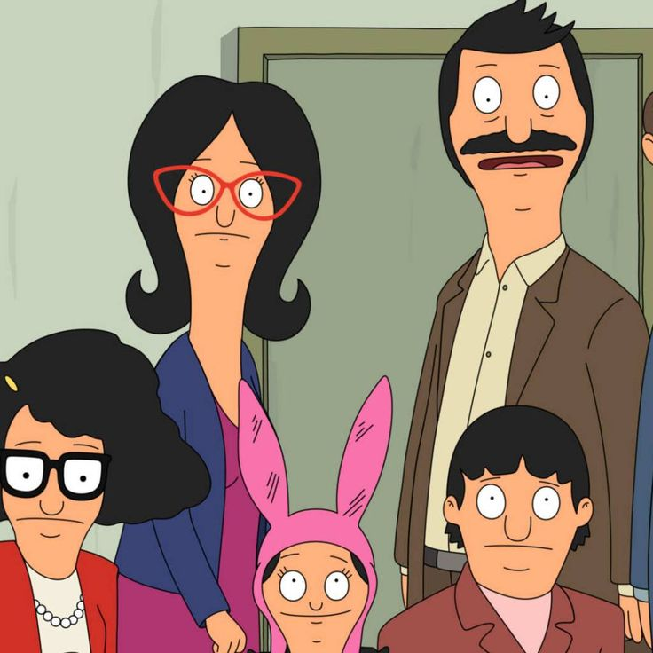 25 Fun Facts About the Voices of Bob's Burgers