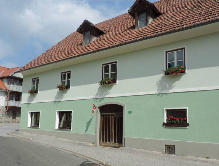 Schau Dir dieses großartige Inserat bei Airbnb an: Privatzimmer Hubertushof Teufenbach - Häuser zur Miete in Teufenbach