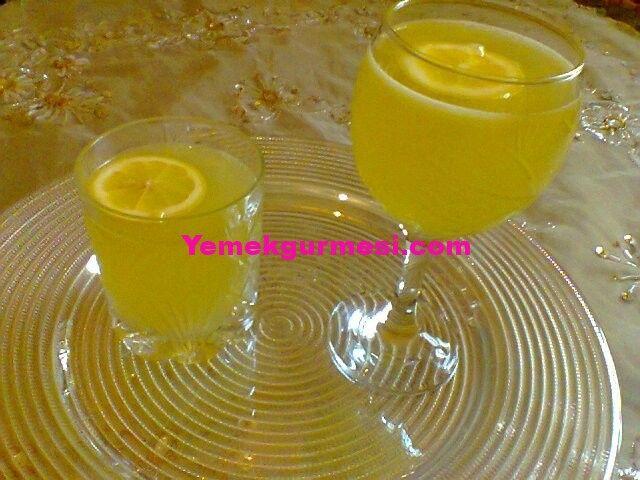 Uyarın Limonatası