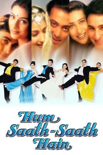 Hum Saath Saath Hain - Sooraj R Barjatya | Bollywood |1020934666: Hum Saath Saath Hain - Sooraj R Barjatya | Bollywood… #Bollywood