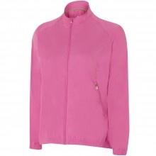 Adidas Jacket in hibiscus