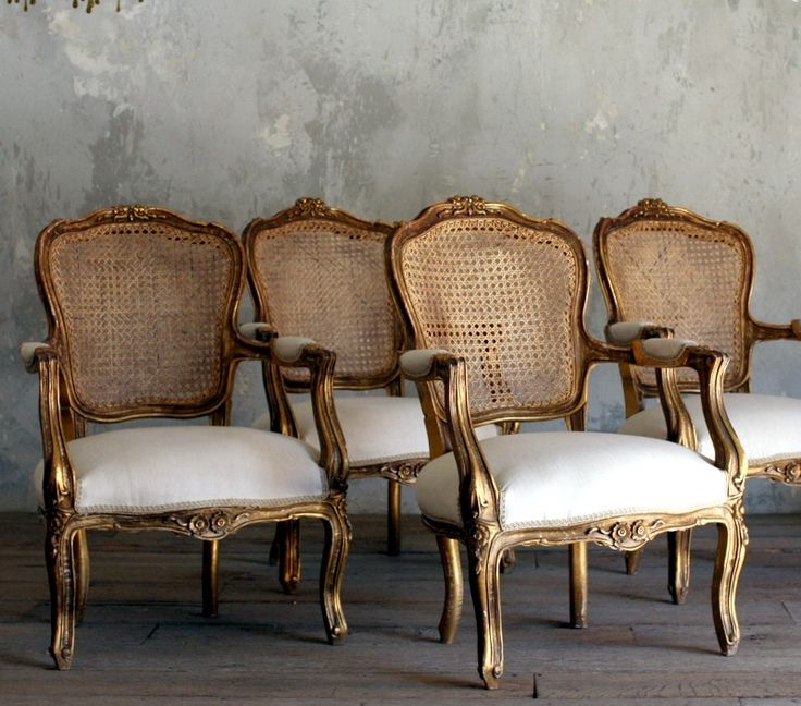 French louis xv arm chair foter architecture and for French divan chair