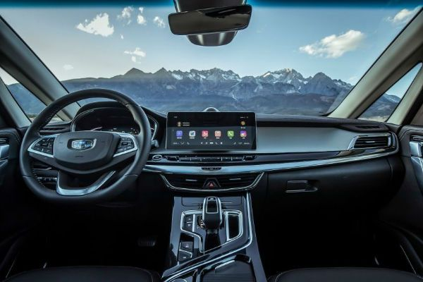Saab 2019 Interior Saab Car Magazine Interior