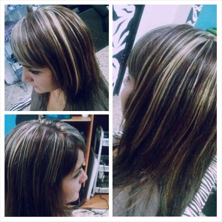 Clasic Hairlights - Mechas clásicas. Citas whatsapp 811 267 0679 - Tel 86 59 34 38.