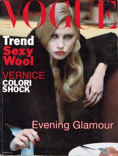 kirsty hume vogue cover - Szukaj w Google