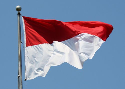 Volunteer on a project in INDONESIA! Find out more at: http://www.vwbinternational.org/