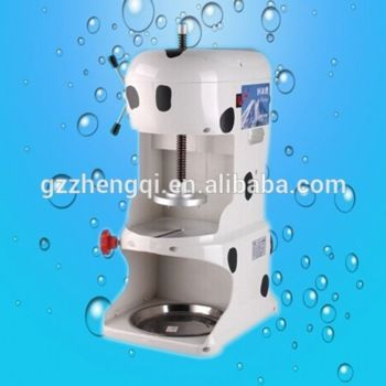 eat more-alibaba india Hot Sale Snow Ice Shaver Machine, Shaved Ice Machines For Sale, Ice Shaving Machine(ZQR1000)