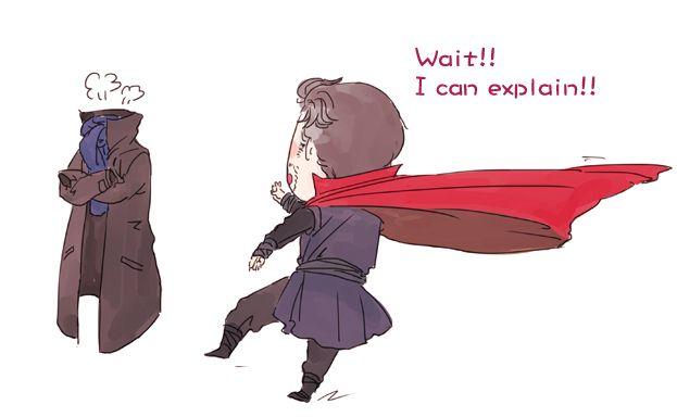 "xxxxxx6x: "" Watched Dr. Strange today! Love this movie,hahah """