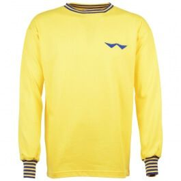 Torquay United 1968-1970 Retro Football Shirt Torquay United 1968-1970 Retro Football Shirt. http://www.MightGet.com/may-2017-1/torquay-united-1968-1970-retro-football-shirt.asp