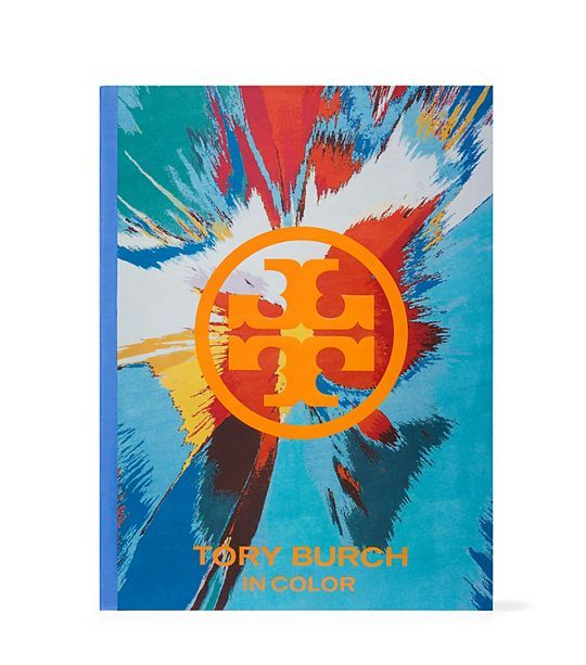 Tory Burch sees the world in color, inspired by people, places, things and ideas — all of which influence her brand, synonymous with print and color.