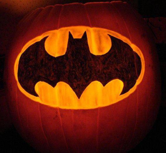 Idées sur le thème batman pumpkin stencil