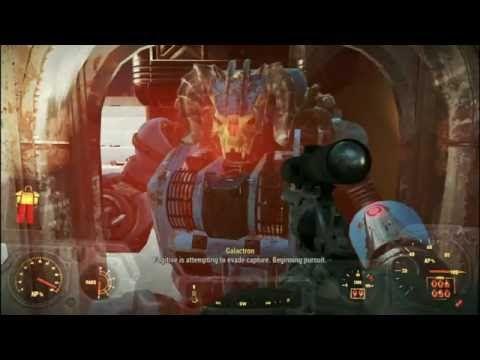 Fallout 4 Ep. 190: Robco Battlezone