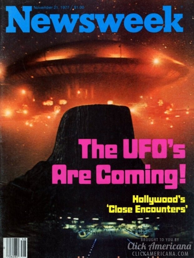 43 best close encounters of the third kind images on pinterest the aliens are coming close encounters of the third kind 1977 fandeluxe Document