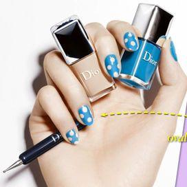 Manicure unghie ovali e lunghe | Donna Moderna