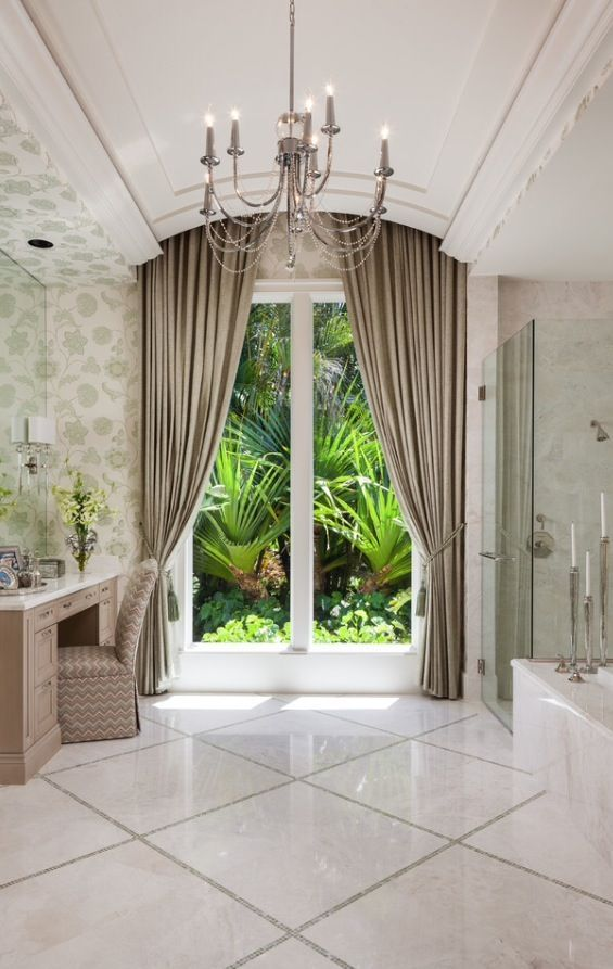 499 Best Images About Decadent Bathrooms On Pinterest