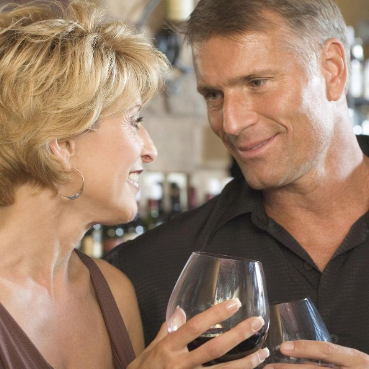 Dating characteristics for over 40