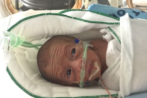 Please click on this pin to view the Go Fund Me for my son Avery who was born at 29 weeks. #TeamAvery.