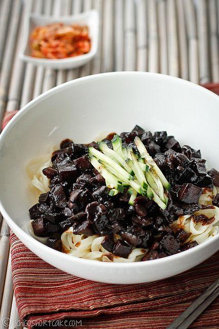Jia Jiang Recipe