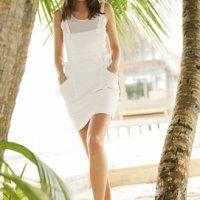 Réalisez votre salopette jupe - Magazine Avantages