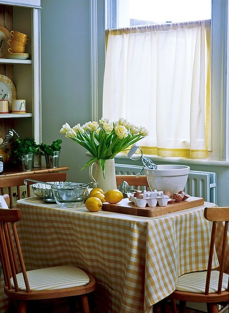 : Kitchens Interiors, Breakfast Rooms, Cottages Kitchens, Decoration Kitchens, Design Kitchens, Cafe Curtains, Farmhouse Kitchens, Country Kitchens, Modern Kitchens Design
