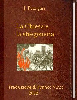 La Chiesa e La Stregoneria