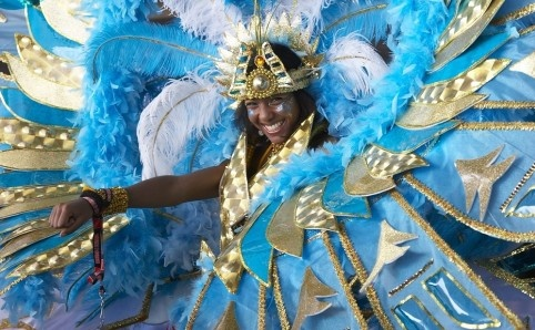 Notting Hill Carnival at Notting Hill - Festivals - Time Out London
