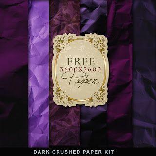 Халявы комплект из темной бумаги:далеко-Хилл - Бесплатная база данных цифровых иллюстраций и бумаги