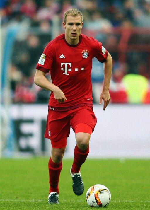 Holger Badstuber  | Fc Bayern München