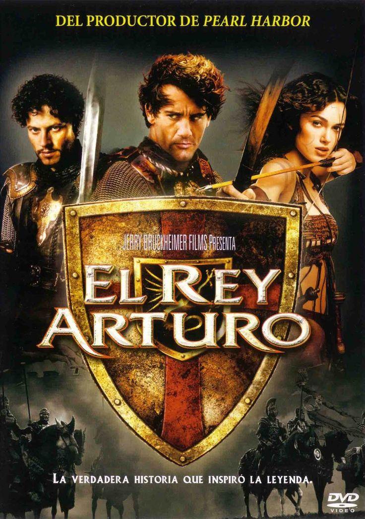 """""""EL REY ARTURO"""" (2004) ►Ver Online: http://gnula.nu/historica/ver-el-rey-arturo-2004-online/"""