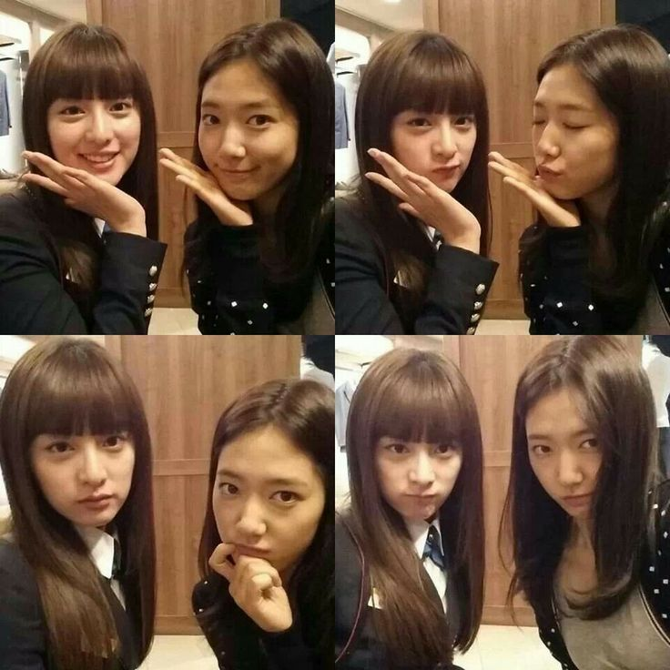 KIM JI WON - PARK SHIN HYE - THE HEIRS | movies , drama ...