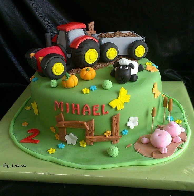 Tractort