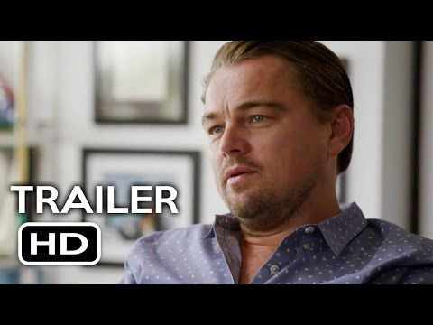 Before the Flood Official Trailer #1 (2016) Leonardo DiCaprio Documentary Movie HD -