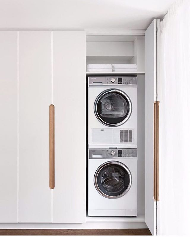 Image By Ilim Muratali On For The Home Laundry Cupboard Laundry