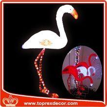 De noël décor jardin <span class=keywords><strong>rose</strong></span> flamingo décorations géant gonflable flotteur piscine flamingo
