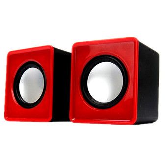 Buy LC Excellence S20 Mini Stereo Speaker (Red) online at Lazada Philippines. Discount prices and promotional sale on all Portable Speakers. Free Shipping.