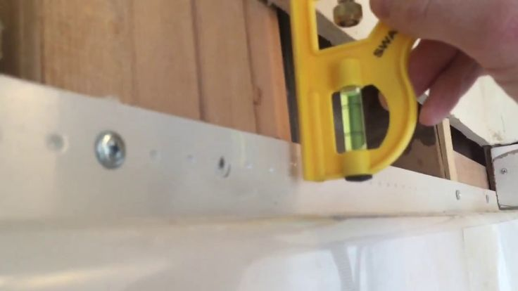 Installing Bathroom Tile Over Drywall : Best how to install drywall ideas on