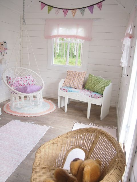Playhouse Interior. Playhouse DecorPlayhouse InteriorGirls  PlayhousePlayhouse IdeasChildrens Outdoor PlayhousePlayhouse FurnitureInside  ... Part 68
