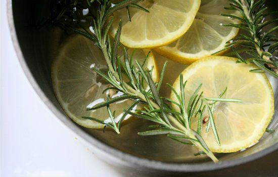 5 természetes illatosító recept