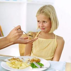5 λάθη που κάνουν οι γονείς στη διατροφή των παιδιών