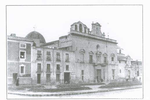 iglesia s.andres