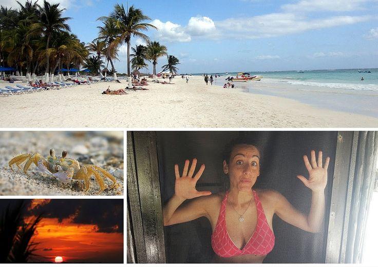 #PlayaParaiso #playa #mexico #tulum #ocean #caraibi #messico #viaggi #viaggiare #video #yotuube #pinalapeppina #travelblog #trip #travel #summer #vacanze