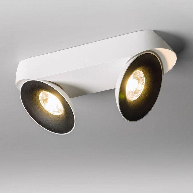 21 Watt LED Hänge Lüster Glas Kronleuchter antik Altmessing Pendel Big Light