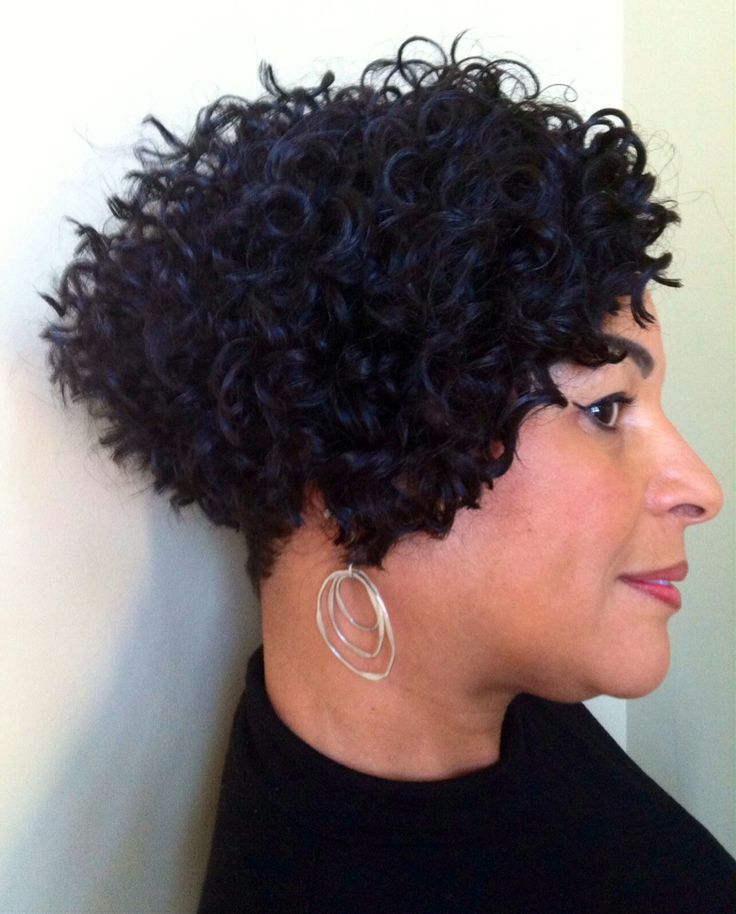 Short Curly Crochet Hair Styles : ... Hair, Crochet Braids Gogo Curls, Braids Style, Hair Nails, Hair Style